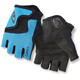 Giro Bravo Gloves Juniors blue jewel
